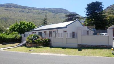 Property For Rent in Clovelly, Cape Town